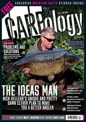 CARPology Magazine Magazine Cover