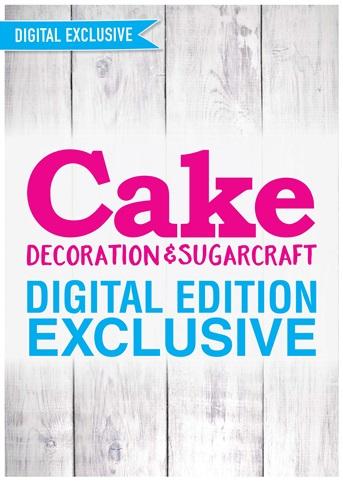 Cake Decoration & Sugarcraft Magazine Preview 84