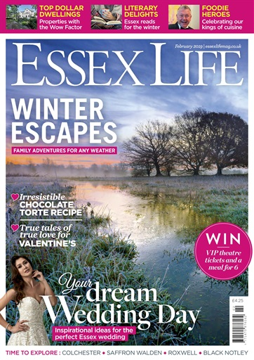 Essex Life Digital Issue