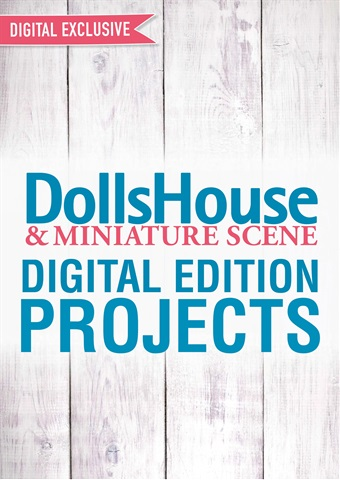 Dolls House and Miniature Scene Preview 67