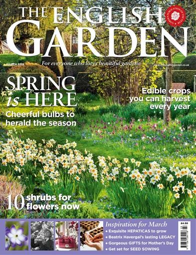 The English Garden Preview