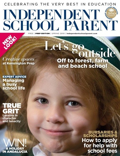 Independent School Parent Preview