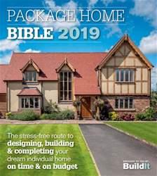 Build It Magazine Cover