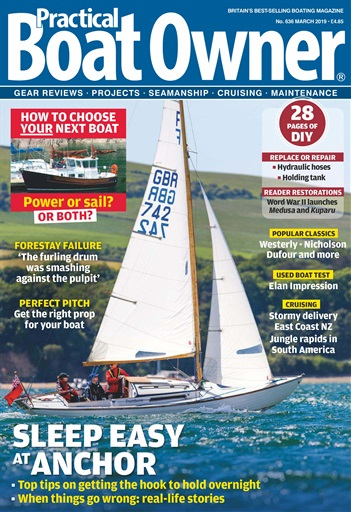 Practical Boatowner Preview