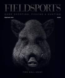 Fieldsports Magazine Magazine Cover