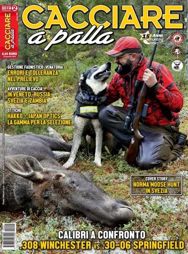 CACCIARE A PALLA Preview