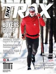 SkiTrax Magazine Cover