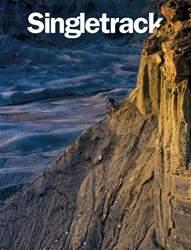 Singletrack Magazine Cover