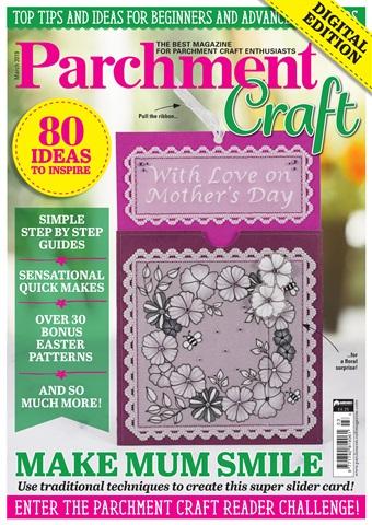 Parchment Craft Preview 1