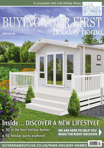 Buying Your First Holiday Home Preview