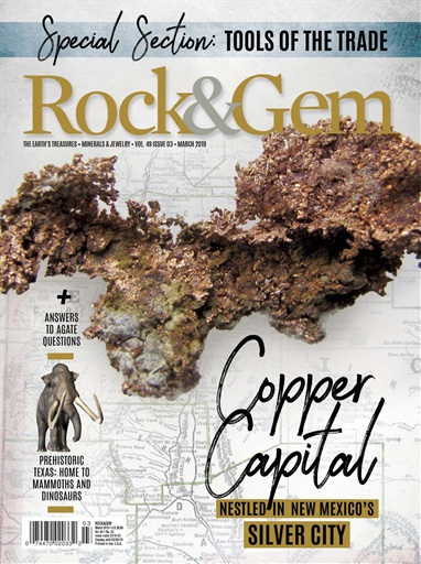 Rock&Gem Magazine Preview