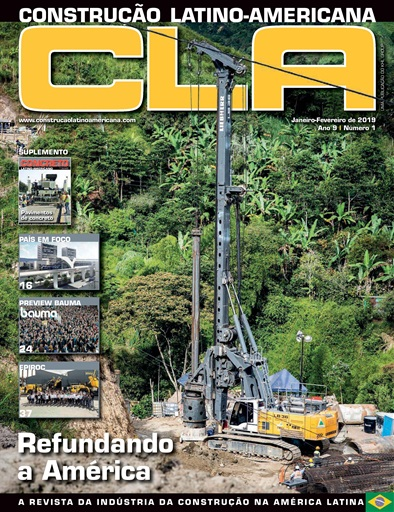 Construction Latin America Portugal Digital Issue