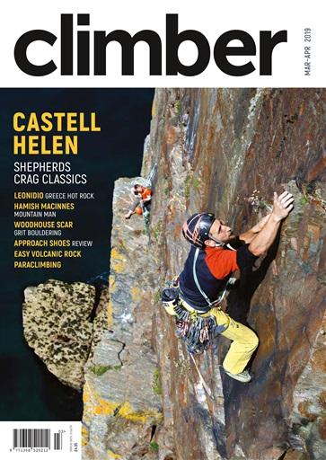 Climber Preview