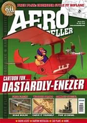 AeroModeller Magazine Cover
