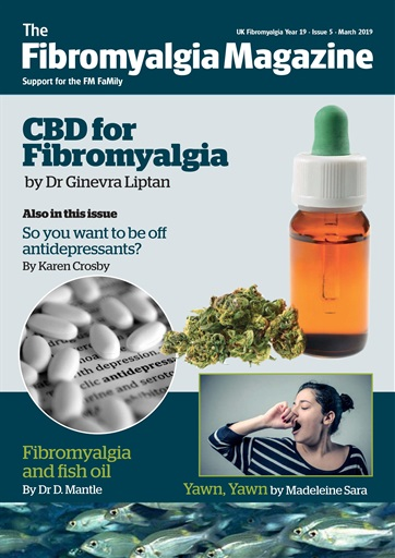 Fibromyalgia Magazine Digital Issue