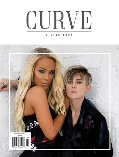 Curve Digital Issue