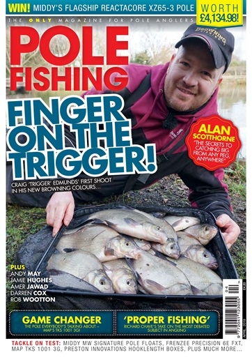 Pole Fishing Preview