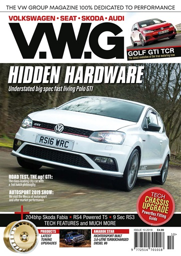 VWG Magazine Digital Issue