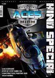 Aces High Magazine Cover