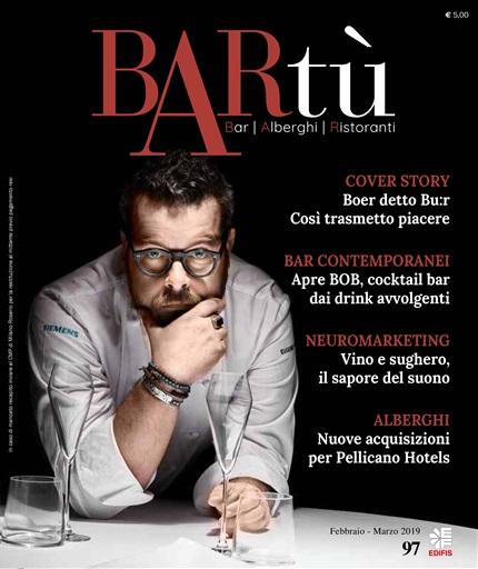 Bartù Preview
