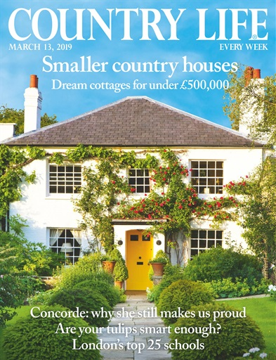 Country Life Preview