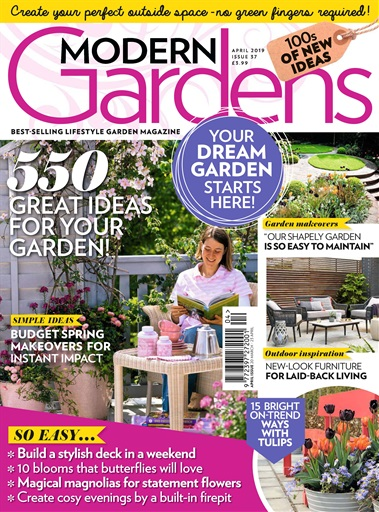 Modern Gardens Digital Issue
