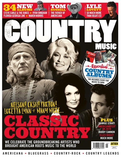 Country Music Preview