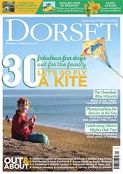 Dorset Magazine Cover
