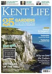 Kent Life Magazine Cover