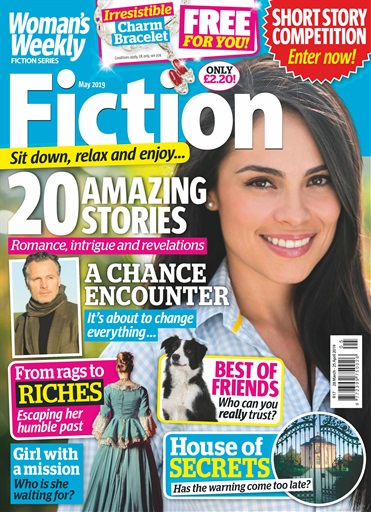Womans Weekly Fiction Special Digital Issue