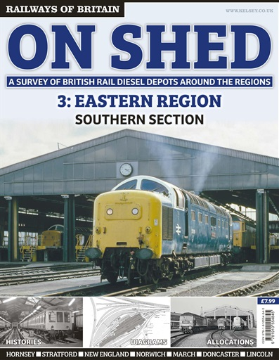 Railways of Britain Preview