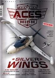 Aces High Español Magazine Cover