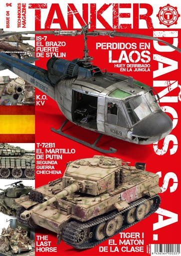 Tanker Español Preview