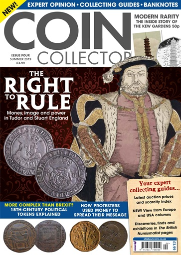 Coin Collector Digital Issue