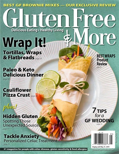 Gluten Free & More Preview