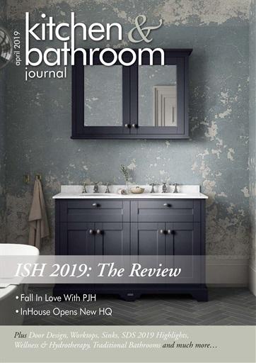 Kitchen & Bathroom Journal Preview