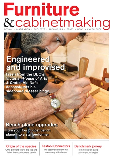 Title Cover Preview Furniture U0026 Cabinetmaking Preview