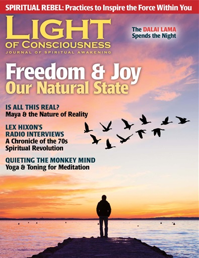 Light of Consciousness Digital Issue