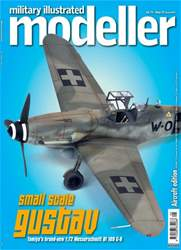 MIM: Aircraft Edition Magazine Cover