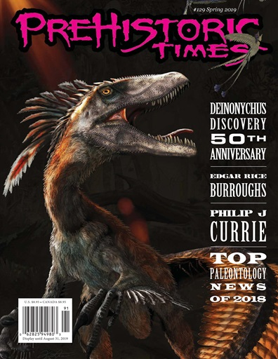 Prehistoric Times Preview