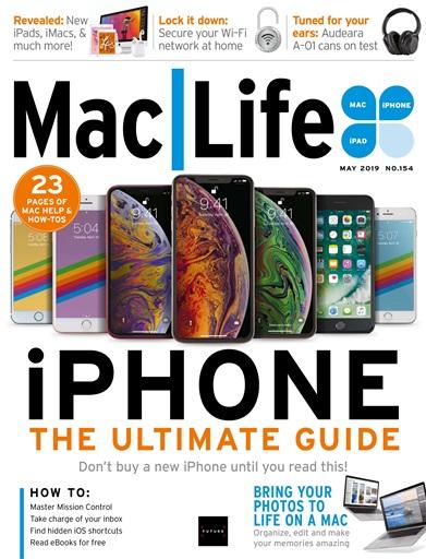 Mac|Life Preview