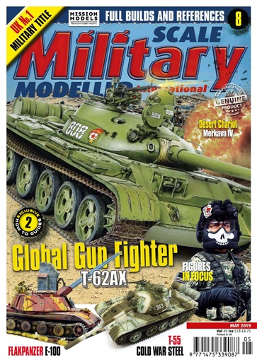 Scale Military Modeller Internat Preview