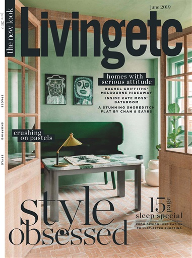 Living Etc Preview