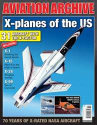 Aviation Archive Magazine Magazine Cover