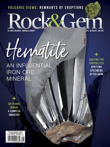 Rock&Gem Magazine Preview