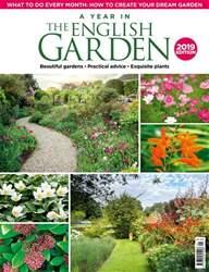 The English Garden Magazine Cover