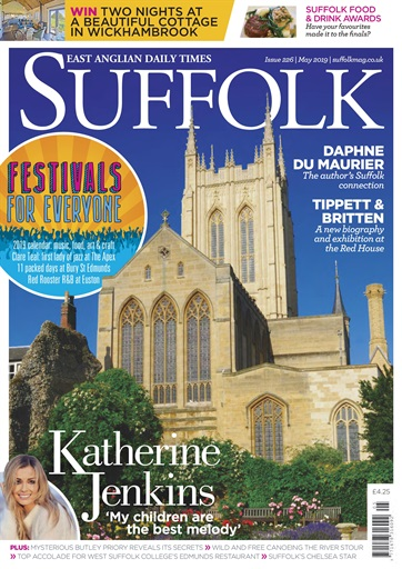EADT Suffolk Preview