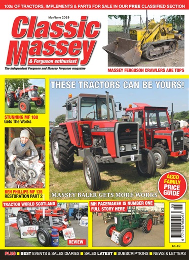 Classic Massey Preview