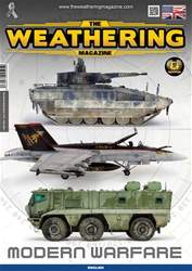 The Weathering Magazine Magazine Cover