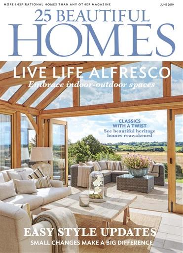 25 Beautiful Homes Magazine June 2019 Subscriptions Pocketmags